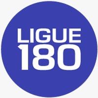 Ícone ilustrativo LIGUE 180